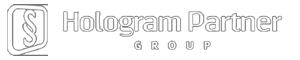 hologram-logo-mono